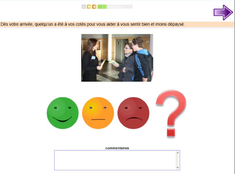 EvalErgo, logiciel d'enquêtes de satisfaction dans les ESAT et établissements médico-sociaux