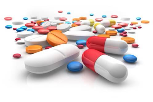 Parcours du medicament