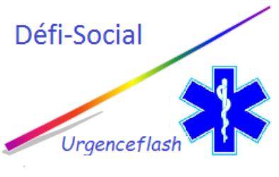 *Défi Social-URGENCEFLASH-Forma'diff